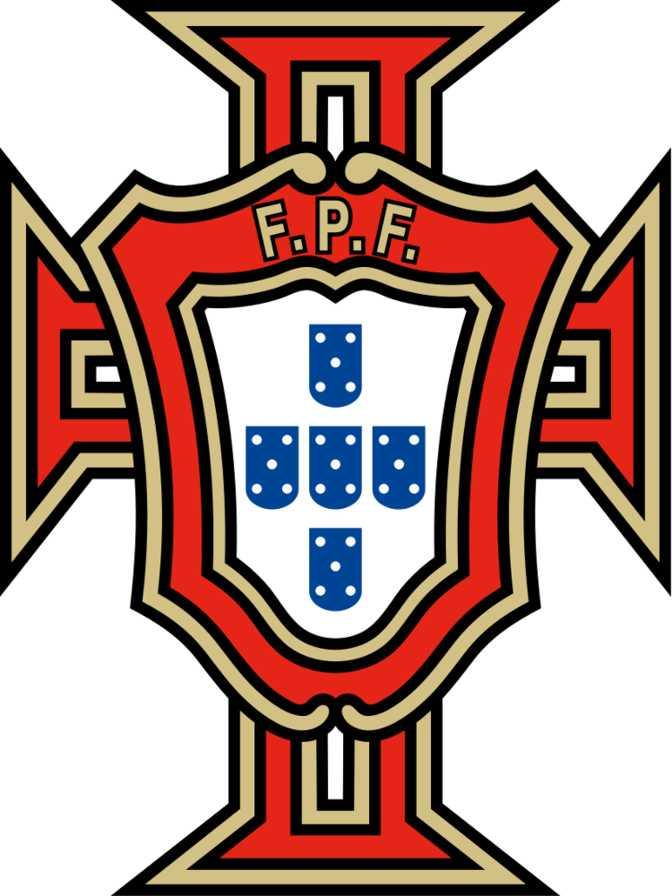 Portugal National Football Team 2018