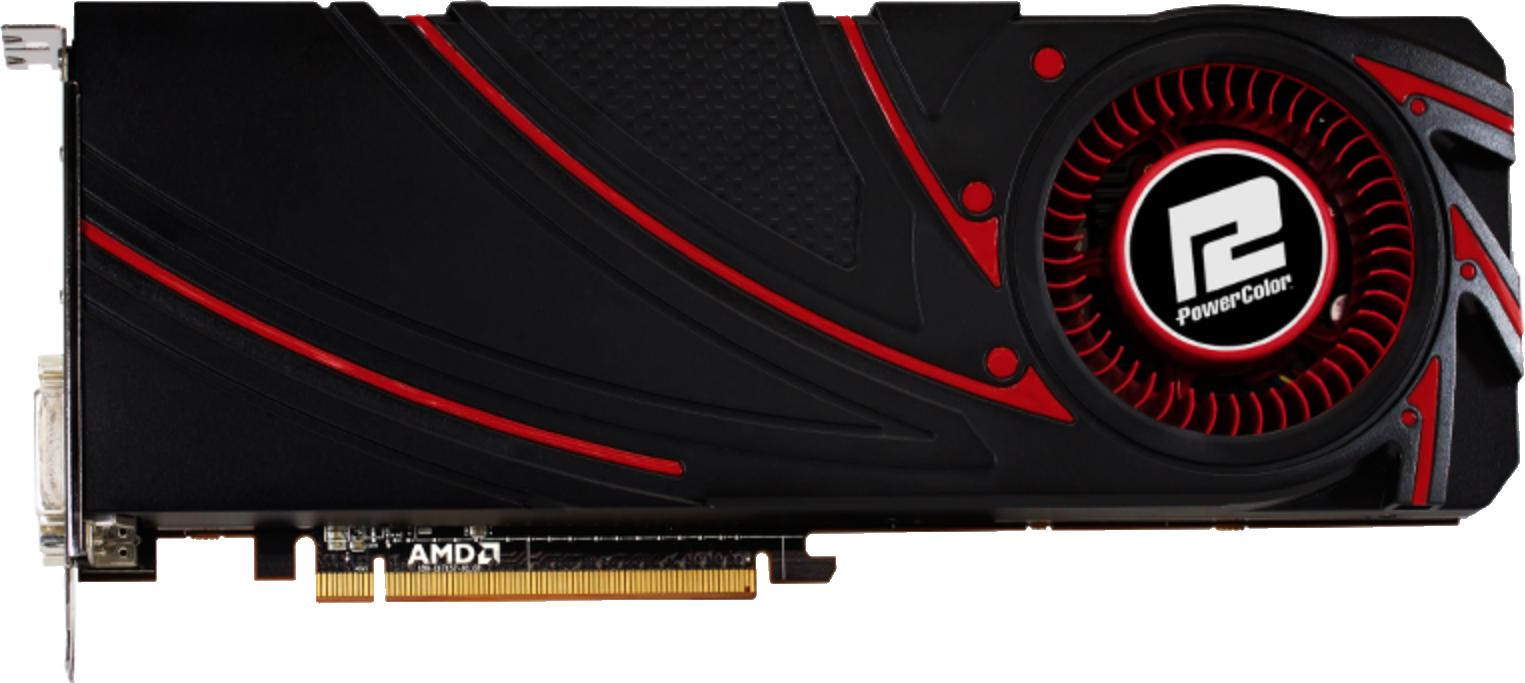PowerColor R9 290X OC Battlefield 4
