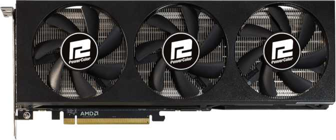 PowerColor Radeon R9 Fury