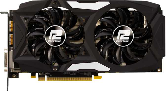 PowerColor Red Dragon Radeon RX 470