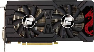 PowerColor Red Dragon Radeon RX 570
