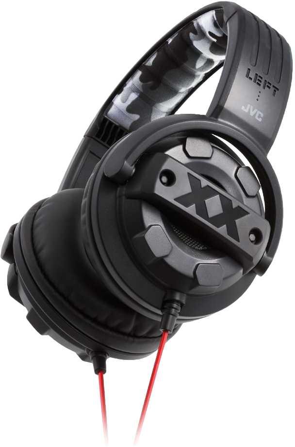 JVC HA-M5X