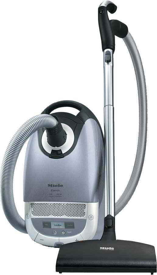 Miele S 5481 Earth
