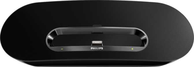 Philips Docking DS8530