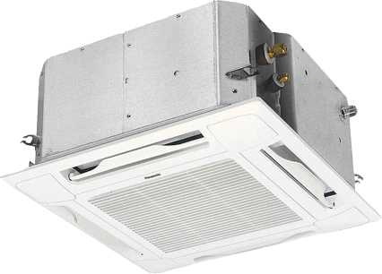Panasonic Ceiling Recessed Air Conditioner CU-KS18NKUA