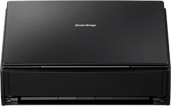 Fujitsu ScanSnap iX500 Sheet-Fed