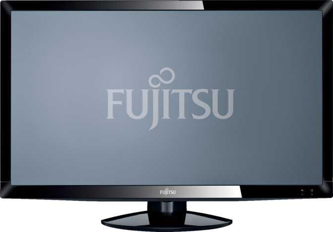 Fujitsu SL23T-1 LED