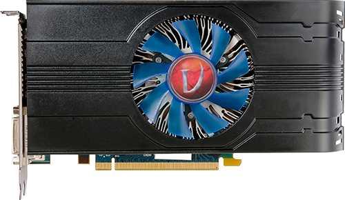 VisionTek HD 7790