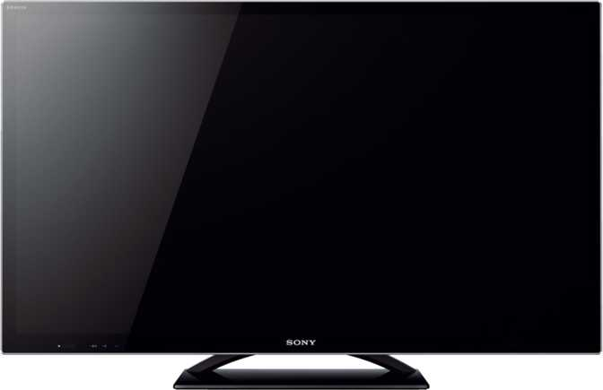 "Sony 54.6"" LED HX850"