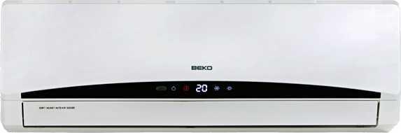 Beko BPAK 090/091 Air Conditioner Wall Mounted