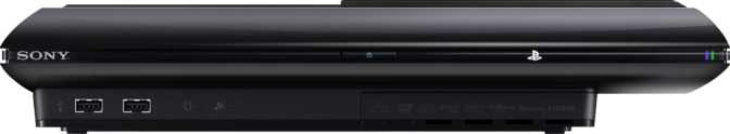 Sony PS3 Super Slim 500GB