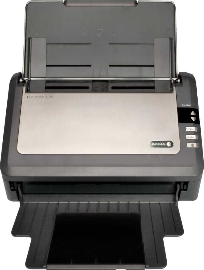 Xerox WorkCentre PE Laser Multifunction Specifications