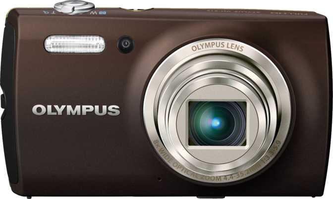 Olympus Stylus VH-515