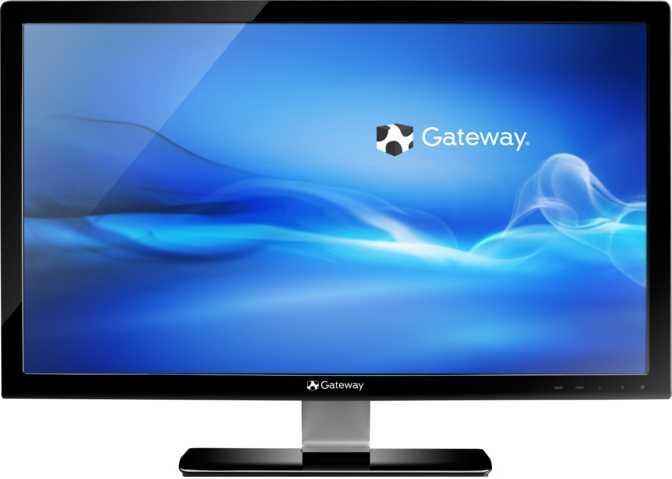 Gateway FHX2402L bid