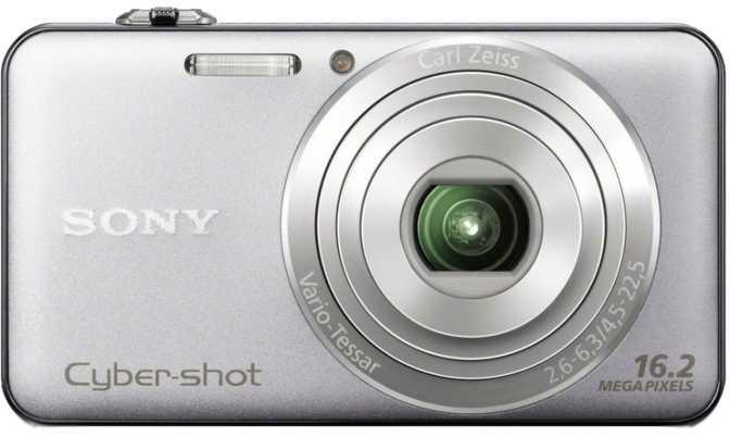 Sony Cyber-shot WX60