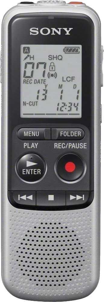 Sony ICD-BX132