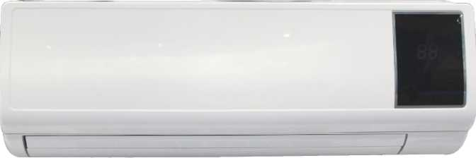 Beko BVA 070/071 Air Conditioner Wall Mounted