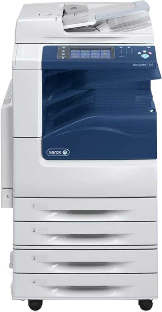 Xerox WorkCentre 7125T