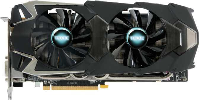Sapphire Radeon HD 7970 Toxic 6GB