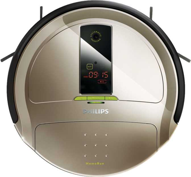 Philips HomeRun FC9910