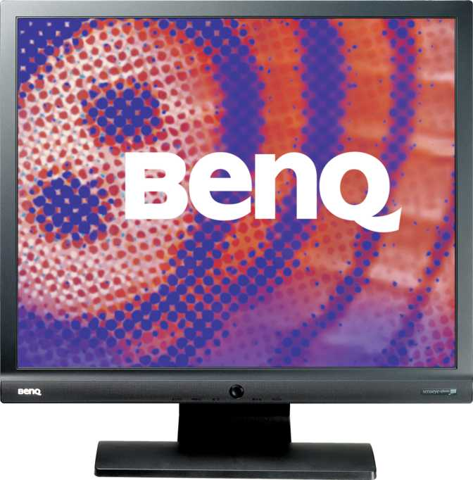 BenQ G702AD