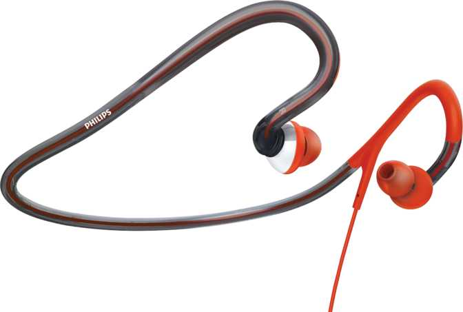 Philips ActionFit Neckband