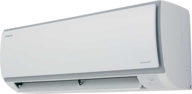 Hitachi Summit Wall Mounted RAS-18FH6