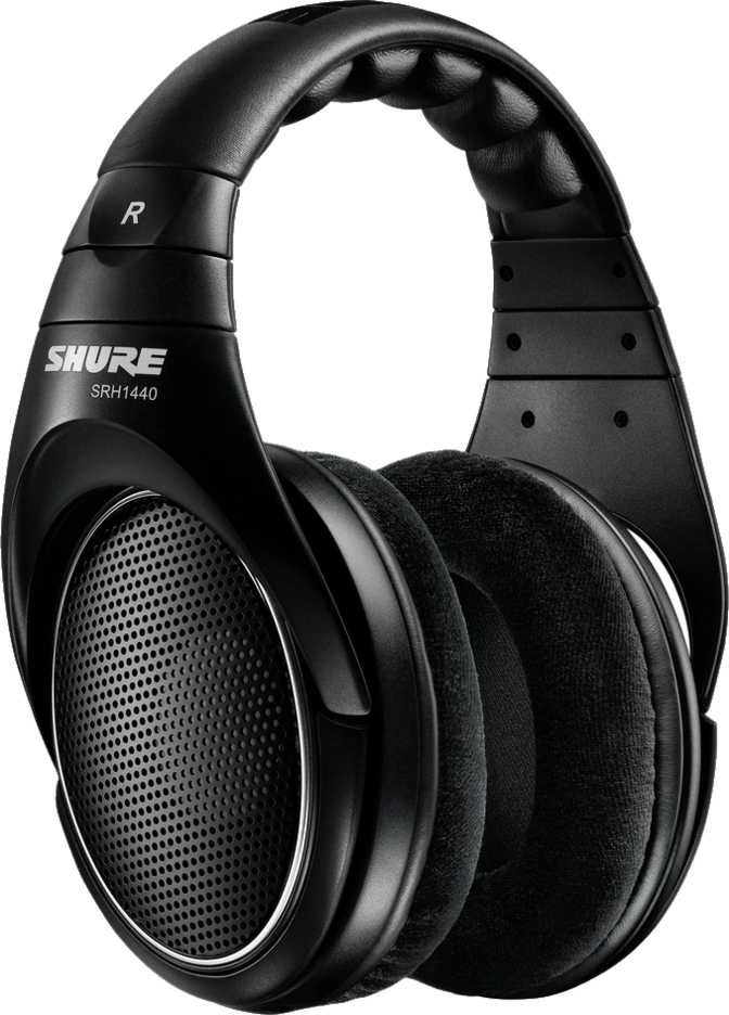 Shure SRH1440