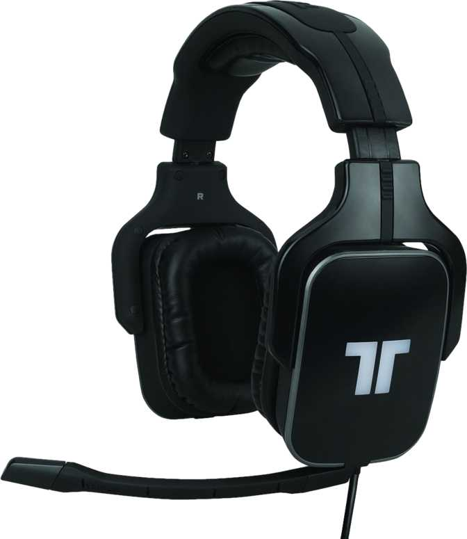 Tritton PC510 HAD