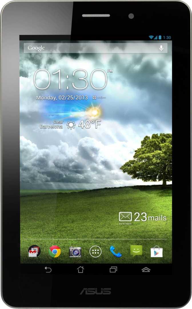 Asus Fonepad 16GB