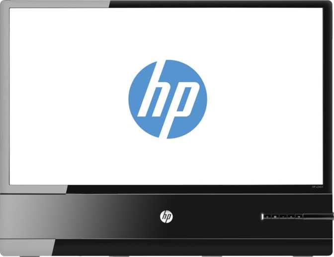 HP L2401x