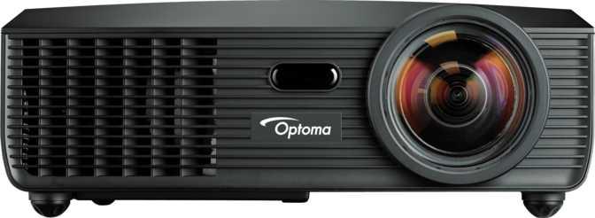 Optoma EX610ST