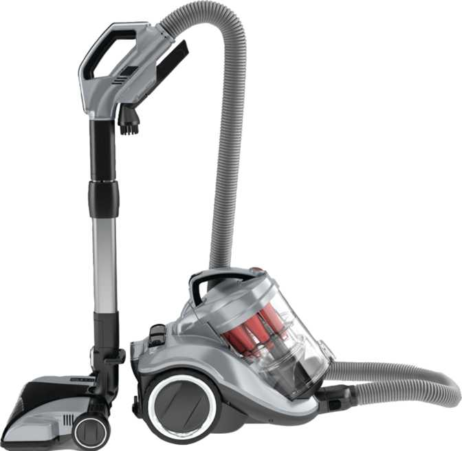 Hoover Platinum Collection S3865