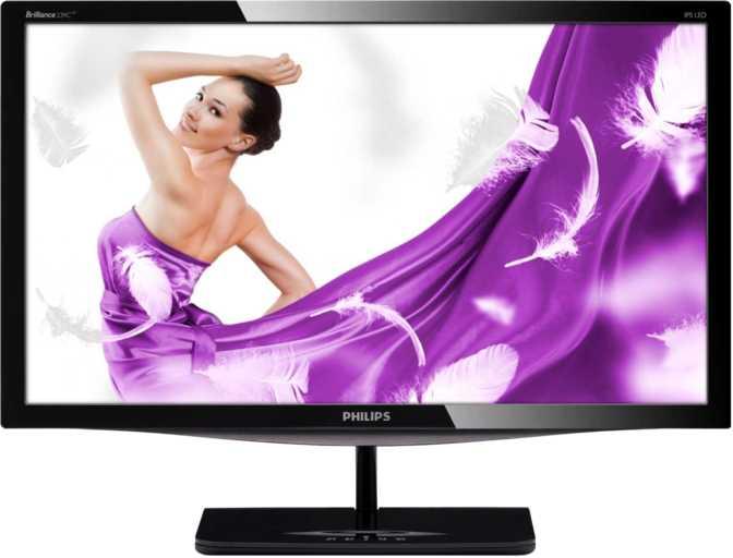 Philips 239C4QHSB/00