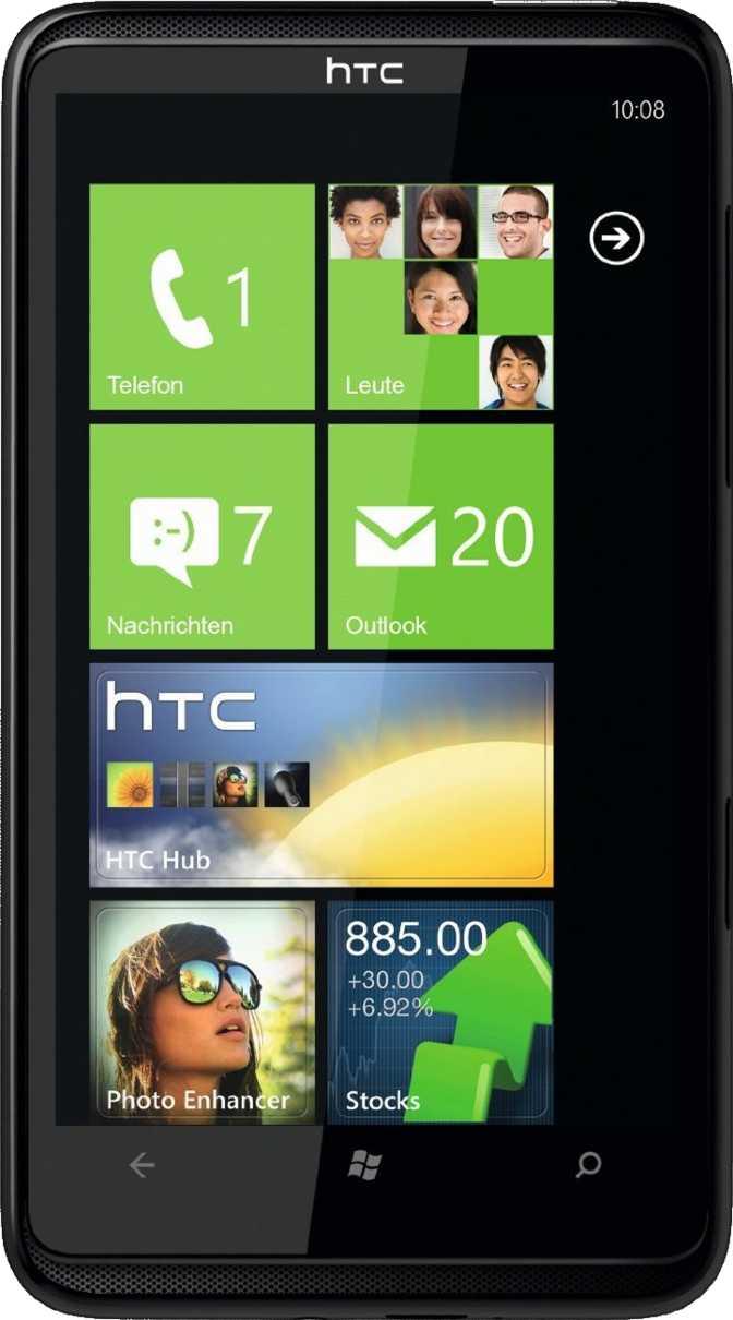 HTC Gold