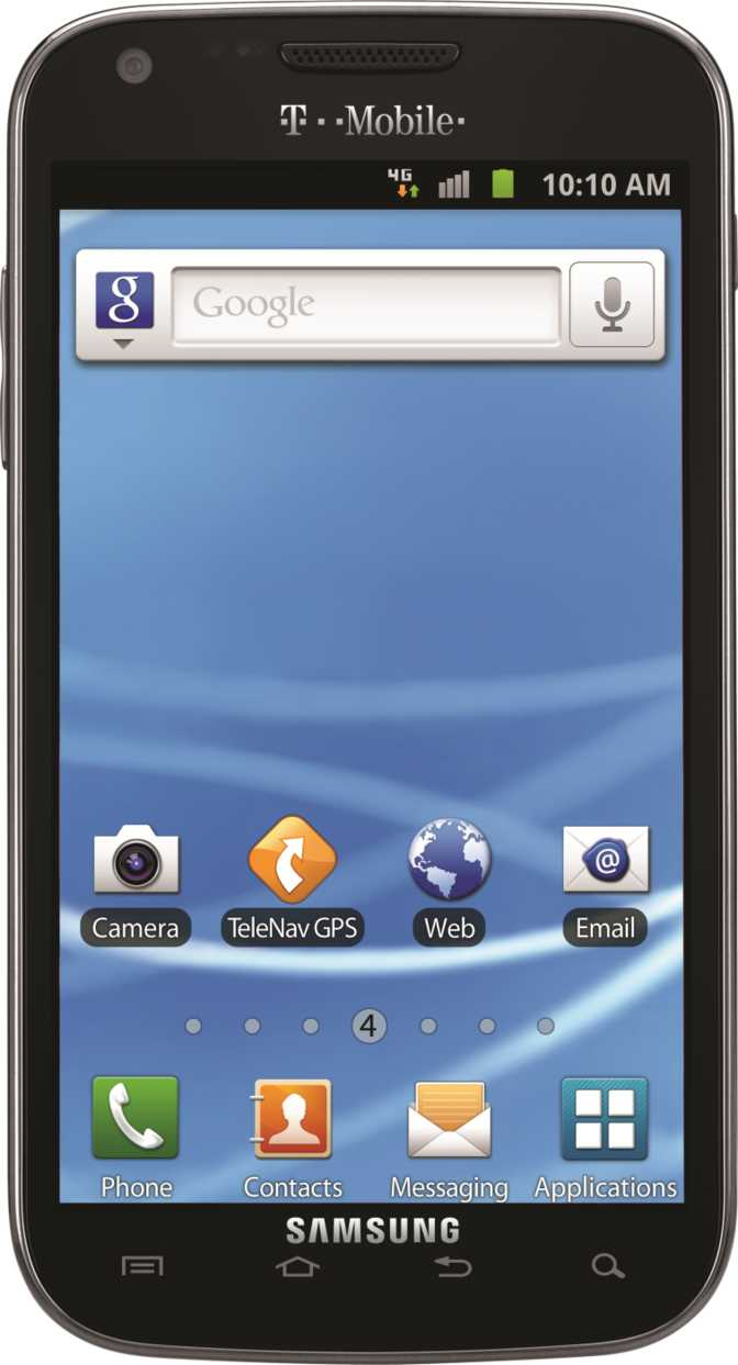 Samsung Galaxy SII LTE