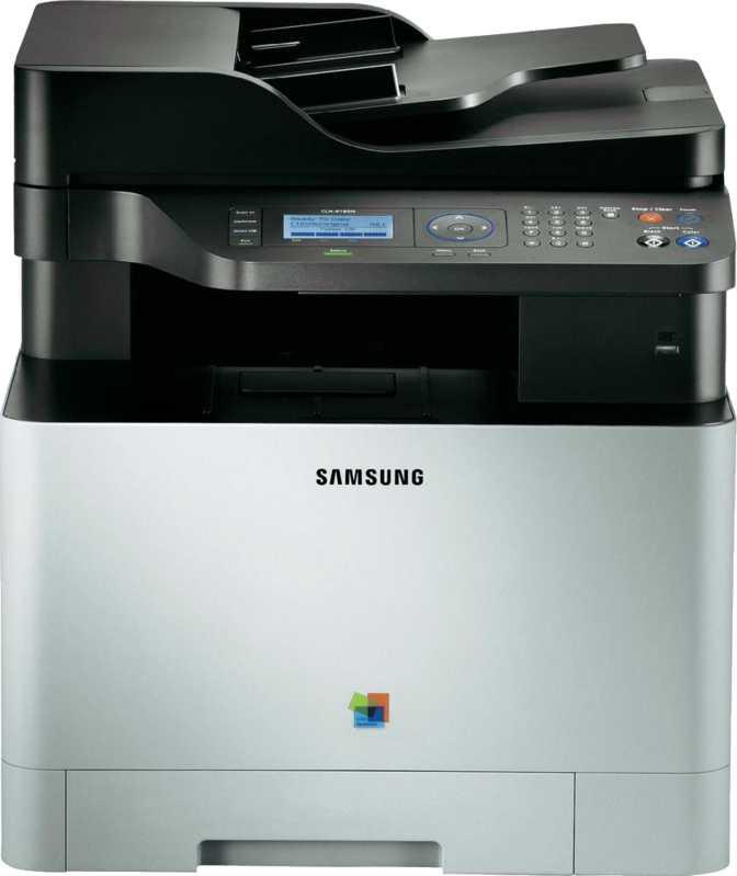 Samsung CLX-4195FN