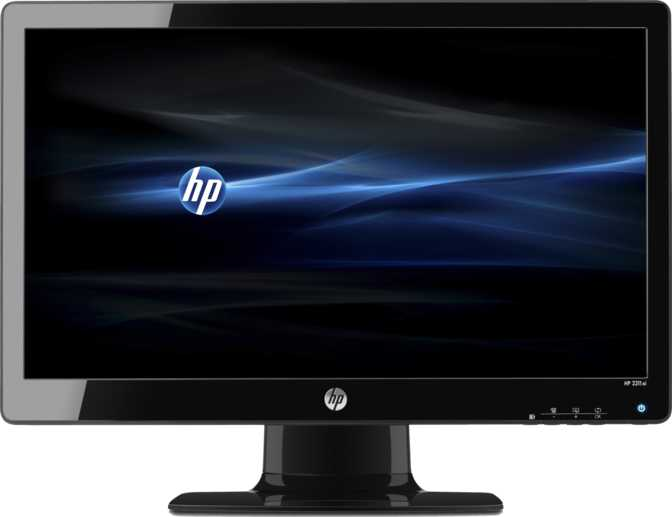 HP 2511x