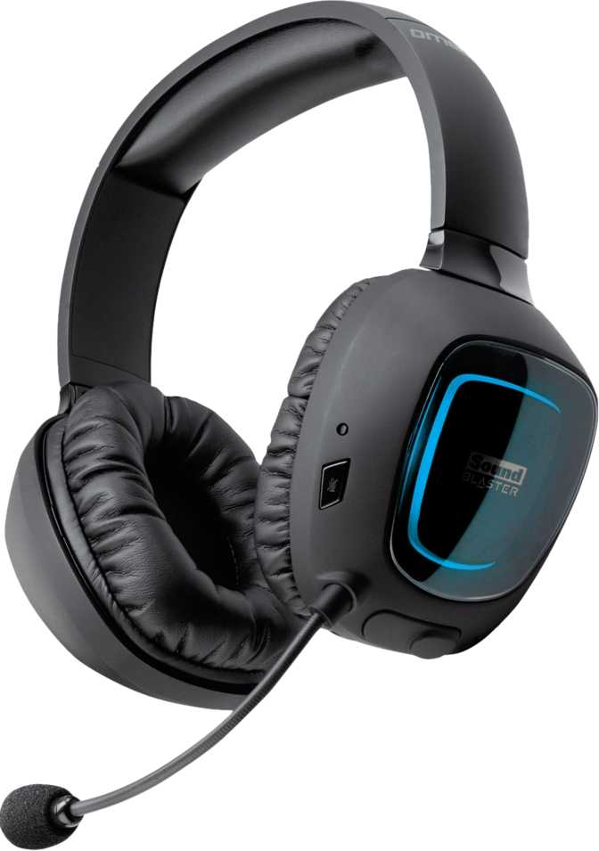 Creative Sound Blaster Recon3D Omega