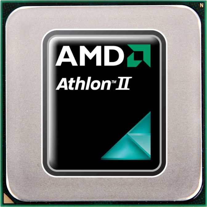 AMD Athlon II X4 631