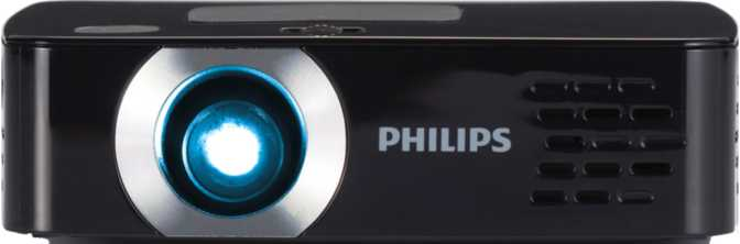 Philips PPX2480
