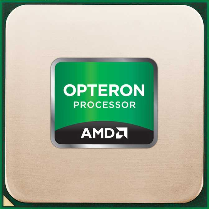 AMD Opteron 6166 HE