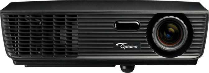 Optoma ES521