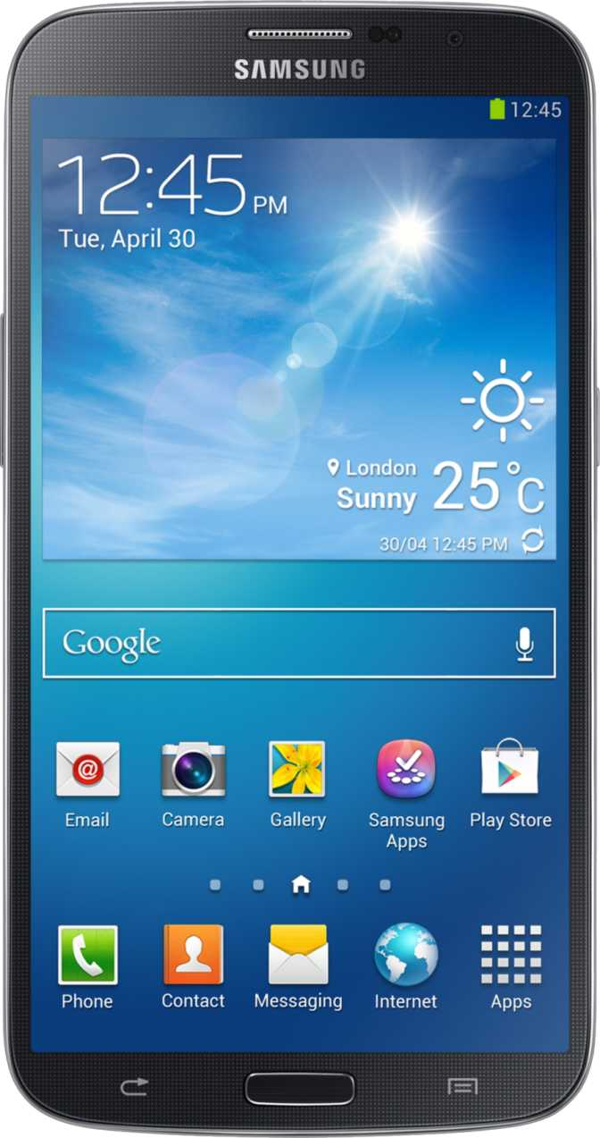 Samsung Galaxy Mega 6.3 8GB
