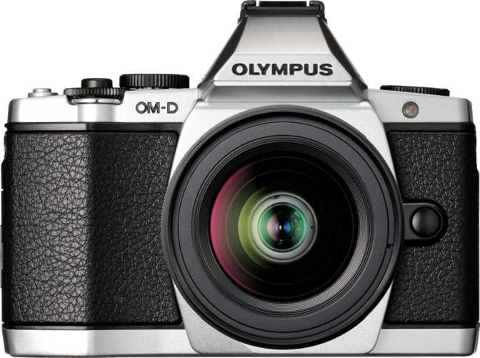 Olympus OM-D E-M5 + Olympus M.Zuiko 12-50mm f/3.5-6.3 EZ Digital ED