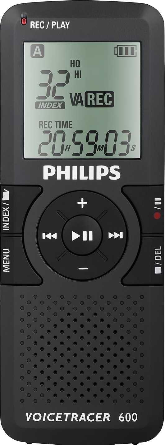 Philips LFH0600/00