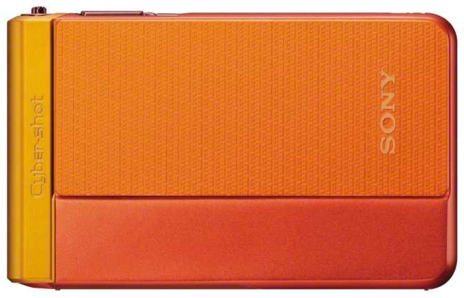 Sony Cyber-shot TX300