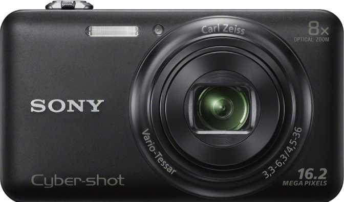 Sony Cyber-shot WX80