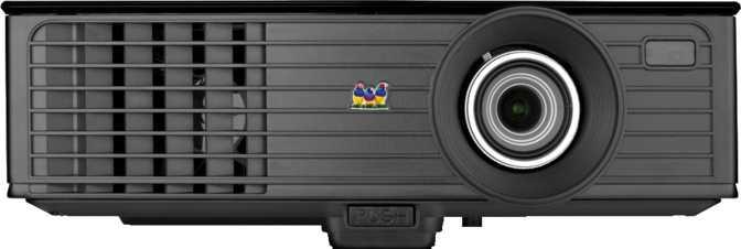 ViewSonic PJD6223
