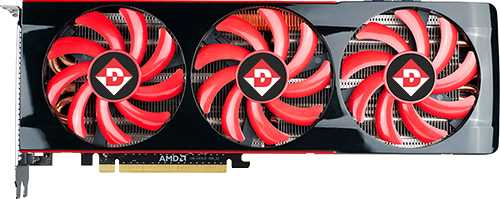 Diamond HD 7990